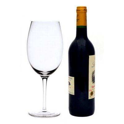 Bottle Sized Glasses