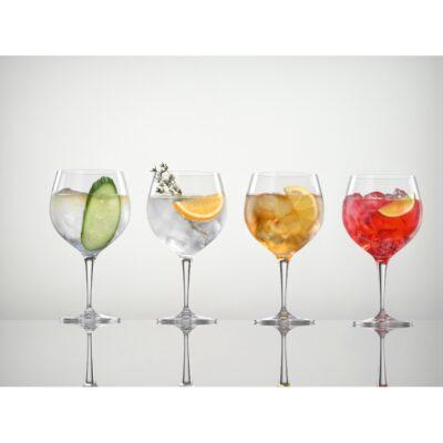 Gin & Tonic Glasses