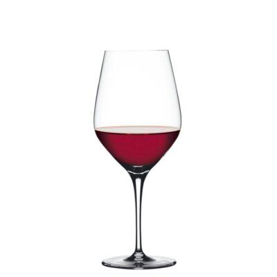 Bordeaux Glasses