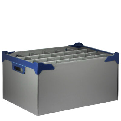 Glass Trays & Bottle Protectors